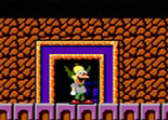 Krusty's Fun House PC 1