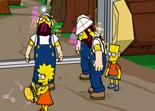 Les Simpson  Le Jeu DS 1
