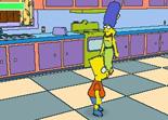 Les Simpson  Le Jeu PSP 1