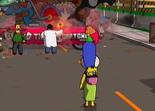 Les Simpson  Le Jeu Xbox 360 (1)