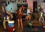 Les Sims 3 University-1