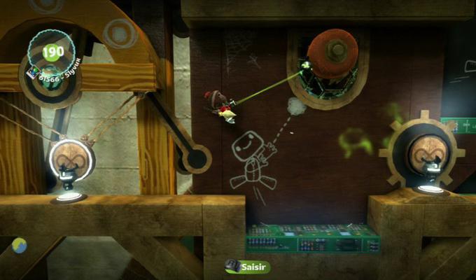LittleBigPlanet 2 PS3 (2)