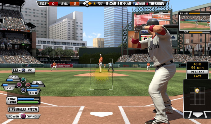 MLB 10 The Show PS3 (2)