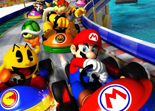 Mario Kart Arcade GP 2 Borne d'arcade-vignette