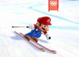 Mario et Sonic aux Jeux olympiques d'hiver Wii-vignette