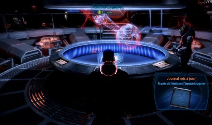 Mass Effect 3 Xbox 360 (2)
