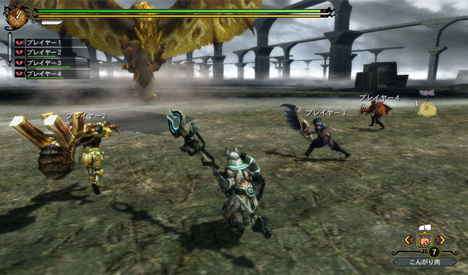 Monster Hunter 3 Ultimate-2