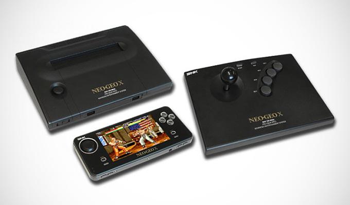 Neo Geo X Question Réponse-2