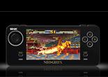 Neo Geo X Test-1