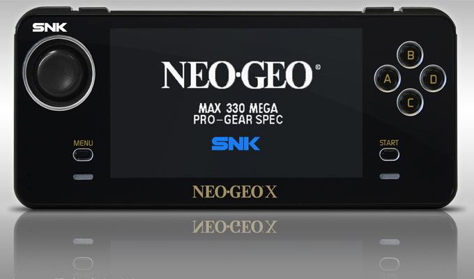 Où acheter la Neo Geo X-2