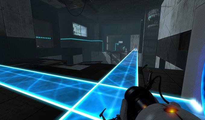 Portal 2 PS3 (2)