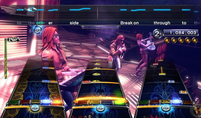 Rock Band 3 Xbox 360 (2)