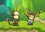 Scribblenauts Unlimited 3DS-1
