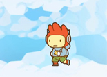 Scribblenauts Unlimited Wii U-1