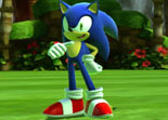 Sonic Generations Nintendo 3DS-vignette