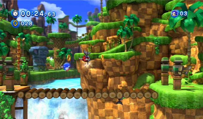 Sonic Generations PC-image