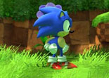 Sonic Generations PS3-vignette