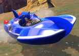 Sonic and Sega All-Stars Racing Transformed Wii U-vignette