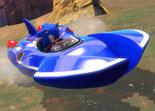 Sonic and Sega All-Stars Racing Transformed Wii U-vignette