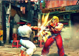 Street Fighter IV Xbox 360 (1)