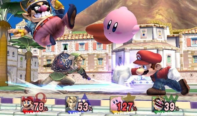 Super Smash Bros. Brawl Wii-image