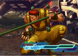 Super Street Fighter IV 3D Edition 3DS-1