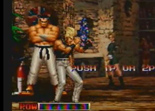 The King of Fighters-21