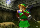 The Legend of Zelda Ocarina of Time 3D 3DS-1