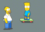 The Simpsons Arcade Game PC (1)