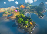 The Witness PS4 (1)