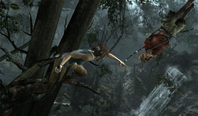 Tomb Raider 2013 PC-2