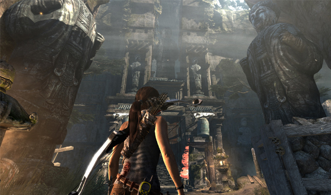 Tomb Raider 2013 PS3-4