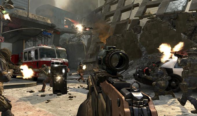 Tournoi Call of Duty Black Ops 2 à 1 million de dollars (1)