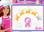 Barbie I Can Be iPad-vignette