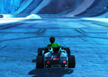 Ben 10 Galactic Racing DS 1
