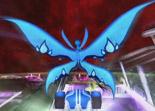 Ben 10 Galactic Racing Wii 1