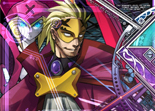 BlazBlue Continuum Shift Extend PS Vita-1