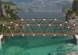 Bridge Constructor IPhone-1