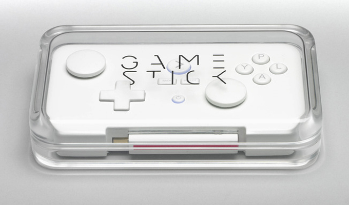 Coque de protection GameStick-image