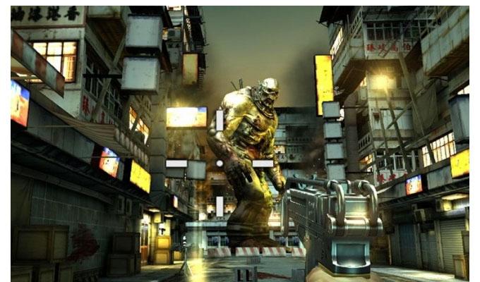 Dead Trigger 2 Project Shield (2)