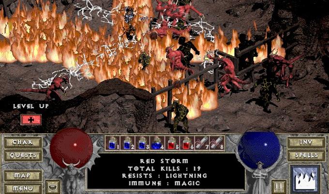Diablo PC-image