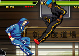 Divekick PS Vita 1