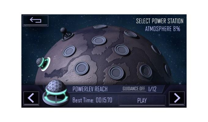 Fuel Tiracas PS Vita-2
