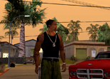 Grand Theft Auto San Andreas PC-vignette