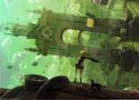 Gravity Rush PS Vita-1