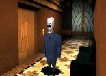 Grim Fandango PC-vignette