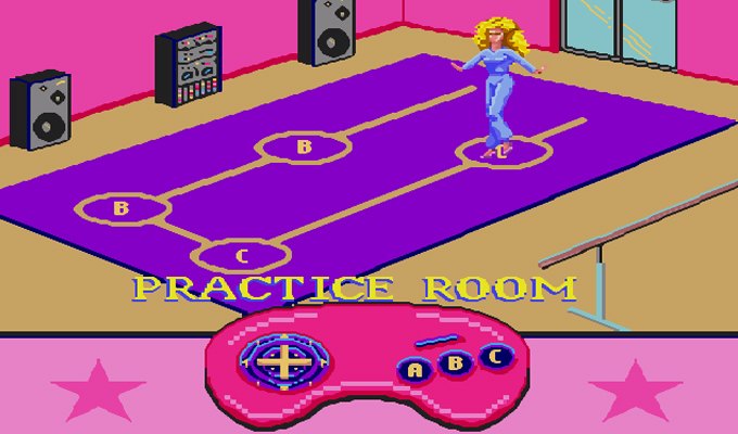 Jeux Vidéo de Barbie-image