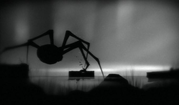 Limbo PS Vita 2