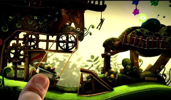 LittleBigPlanet PS Vita-2