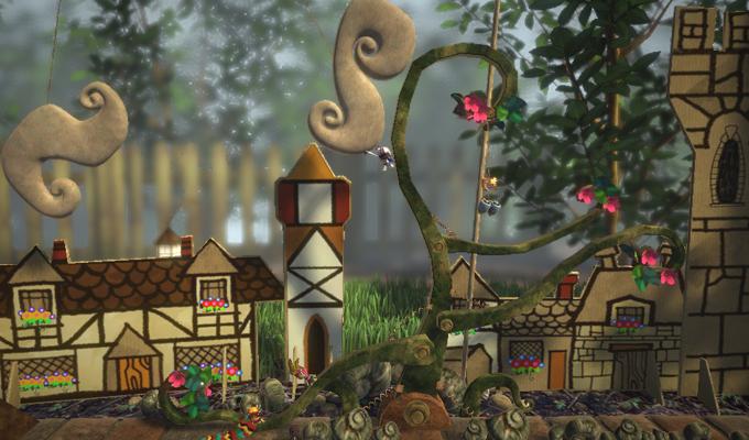 LittleBigPlanet PS3 2